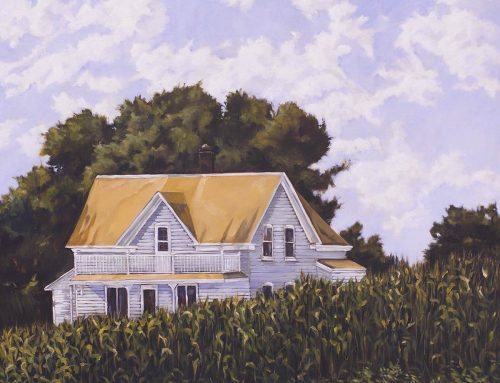 August Corn (2018)