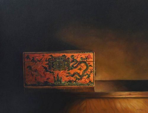 Dragon Box II (2020)