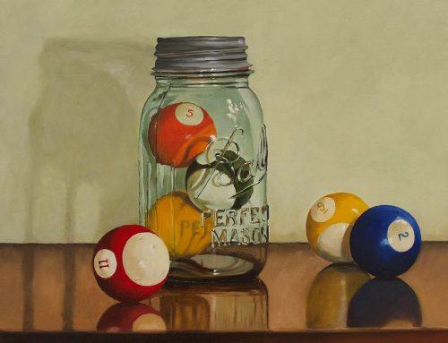 The Ball Jar (2019)