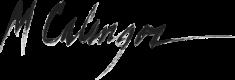 Mary Calengor Fine Art Logo